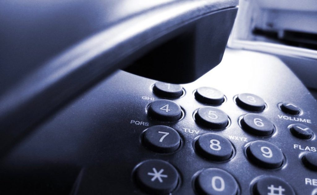 RI Telephone
