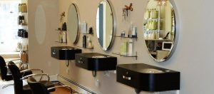 Bobby Pins Salon