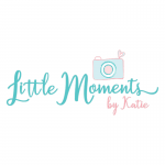 Little Moments by Katie