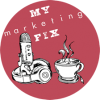 my marketing fix