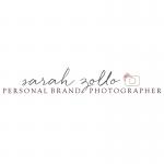 sarah zollo personal brand photographer