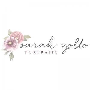sarah zollo portraits