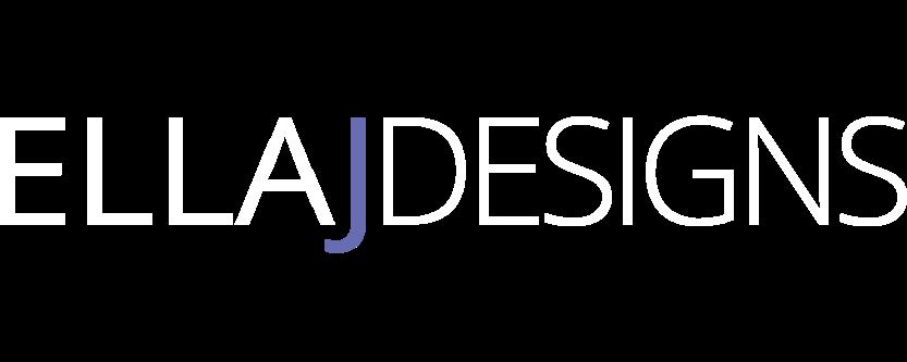 Ella J Designs - Web Design and Digital Marketing